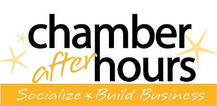 CANCELLED: Chamber After Hours